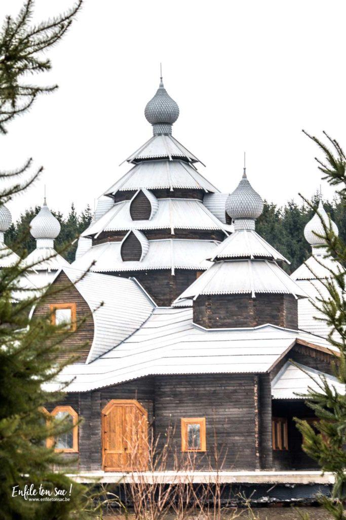 pairi daiza ibiza terre du froid 683x1024 Pairi daiza saison 2016   Bilan 1mois après la réouverture.