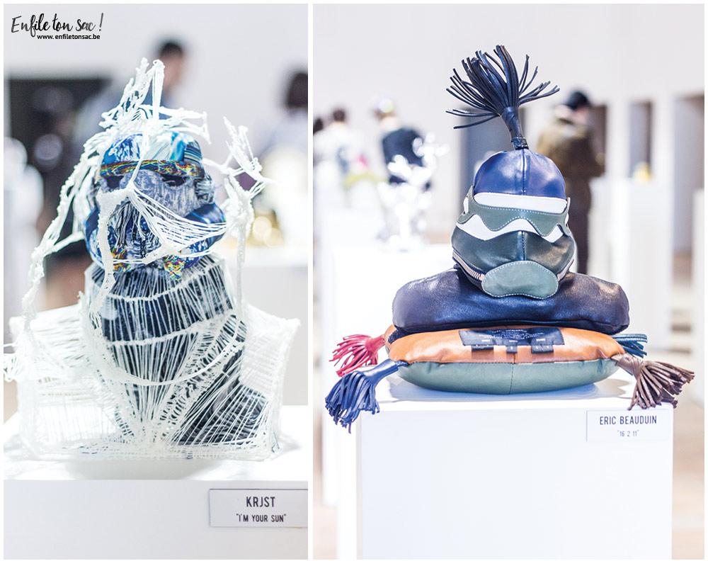 artistes star wars Star Wars Legion Belgique, quand les artistes belges réinterprètent le casque de Stormtrooper