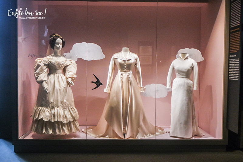 just married expo bruxelles Just Married, lhistoire du mariage sexpose au musée du costume et de la dentelle de Bruxelles.