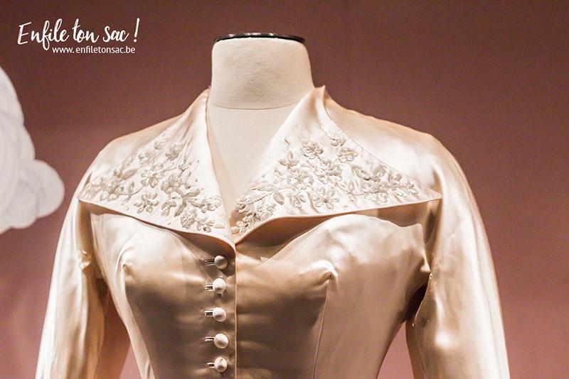 musee dentelle just married Just Married, lhistoire du mariage sexpose au musée du costume et de la dentelle de Bruxelles.