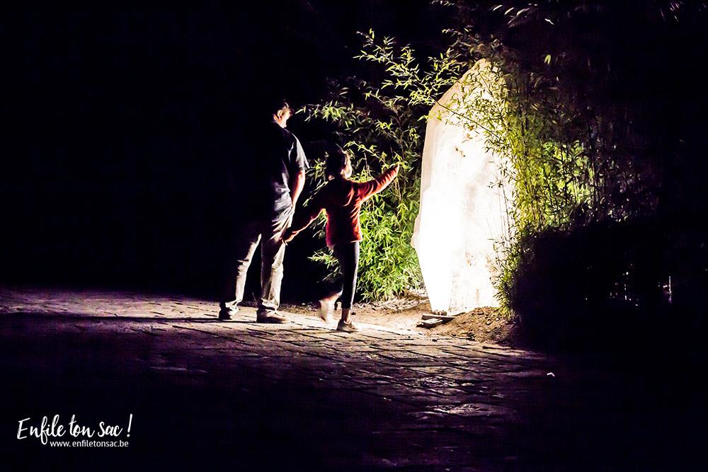 estivales 2016 nocturnes pairi daiza Pairi Daiza Estivales 2016 , mon avis, photos et vidéo.