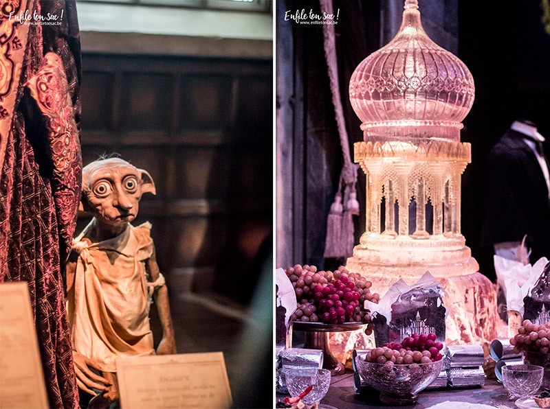 harrypotter exposition Harry Potter LExposition  Bruxelles 2016  Avis et informations
