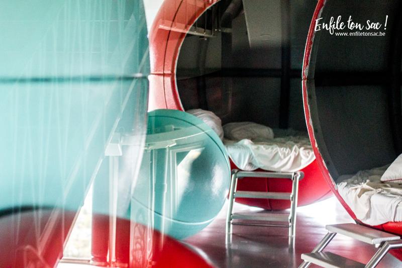 atomium detente Redécouvrir ou découvrir l Atomium de Bruxelles