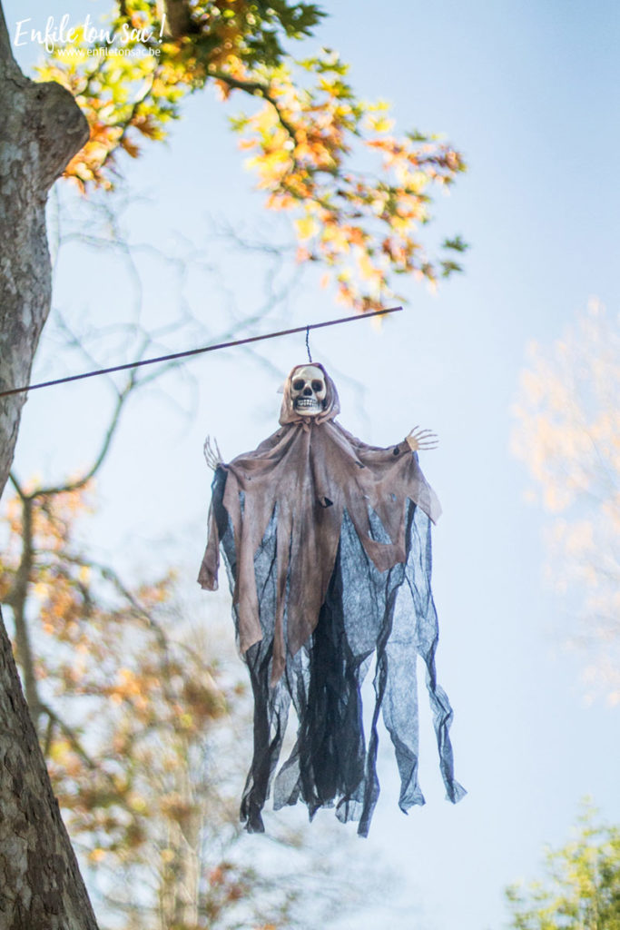 pairidaiza deco halloween 683x1024 Halloween à Pairi Daiza   dates et informations 2016