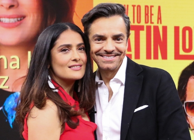 How to be a latin lover imdb howsto how to be a latin lover protagonizada por eugenio derbez y salma ccuart Image collections
