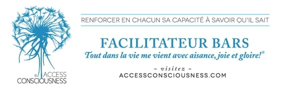 comment devenir facilitateur access bars perpignan