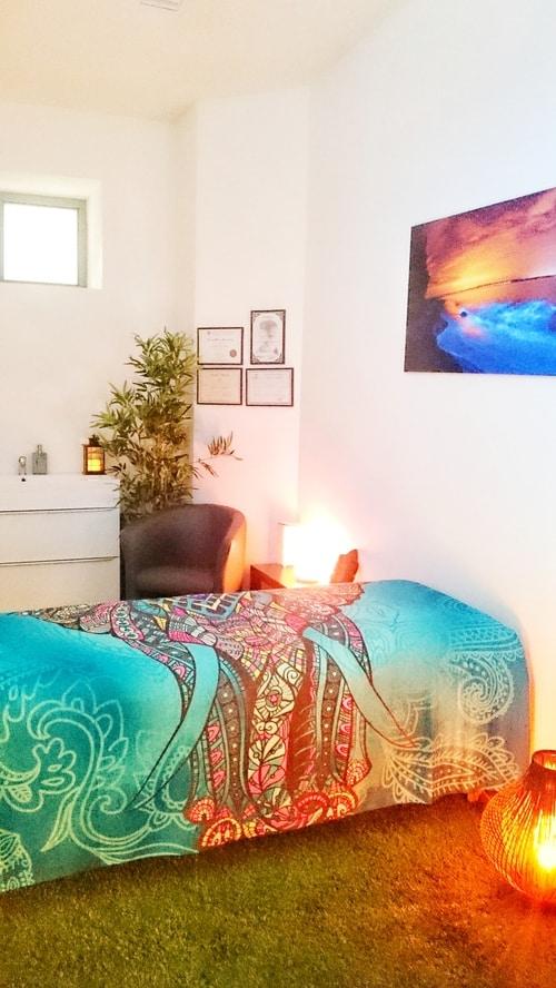 Centre hypnose, massage, coaching et luxopuncture à Perpignan