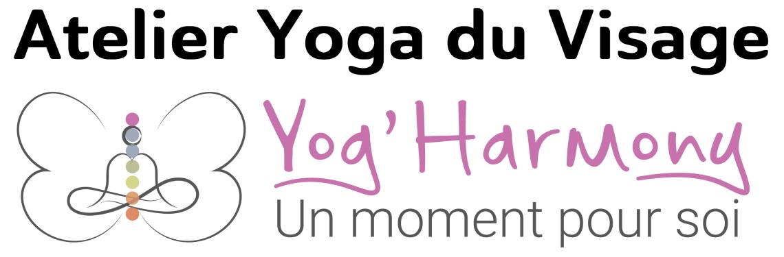 Atelier Yoga du visage avec Enfin Bien, centre bien-être