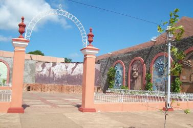 Remedios, la Octava Villa fundada en Cuba
