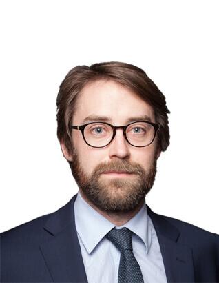 Clément Caron