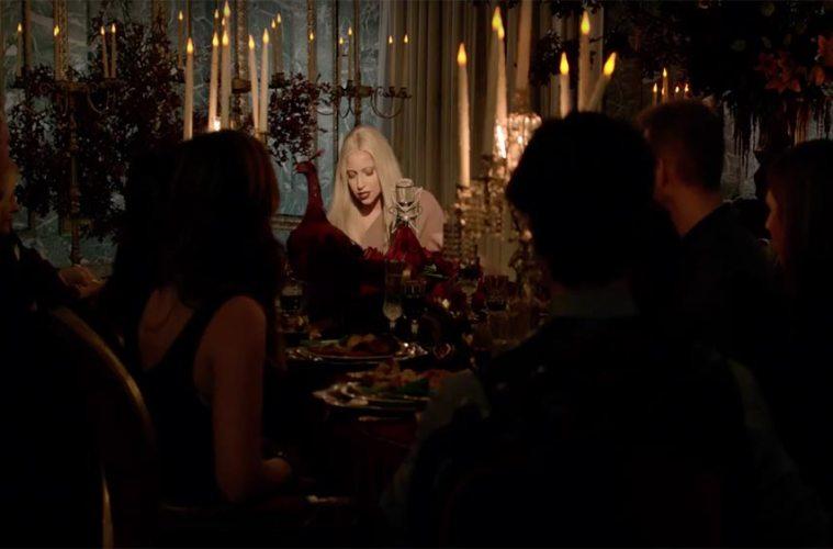 Christmas Playlist - Lady Gaga