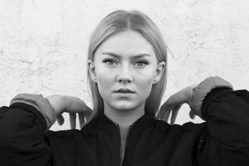 Artists to watch in 2017 - Astrid S