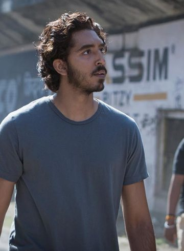 Lion Dev Patel