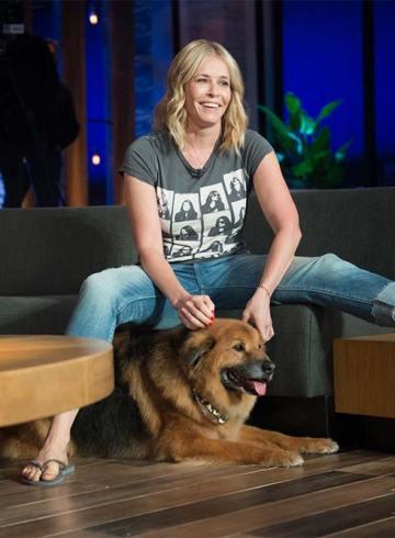 Chelsea Handler - Netflix Originals