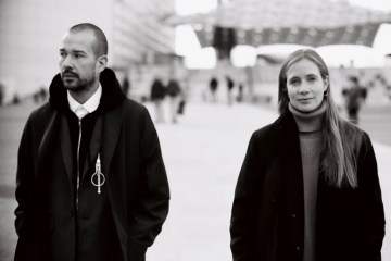 Jil Sander appointed this power duo as their new creative directors