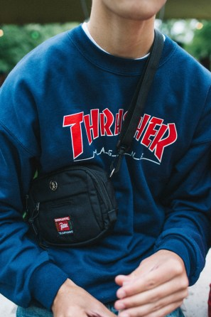 More 90s please: the return of the waist bags