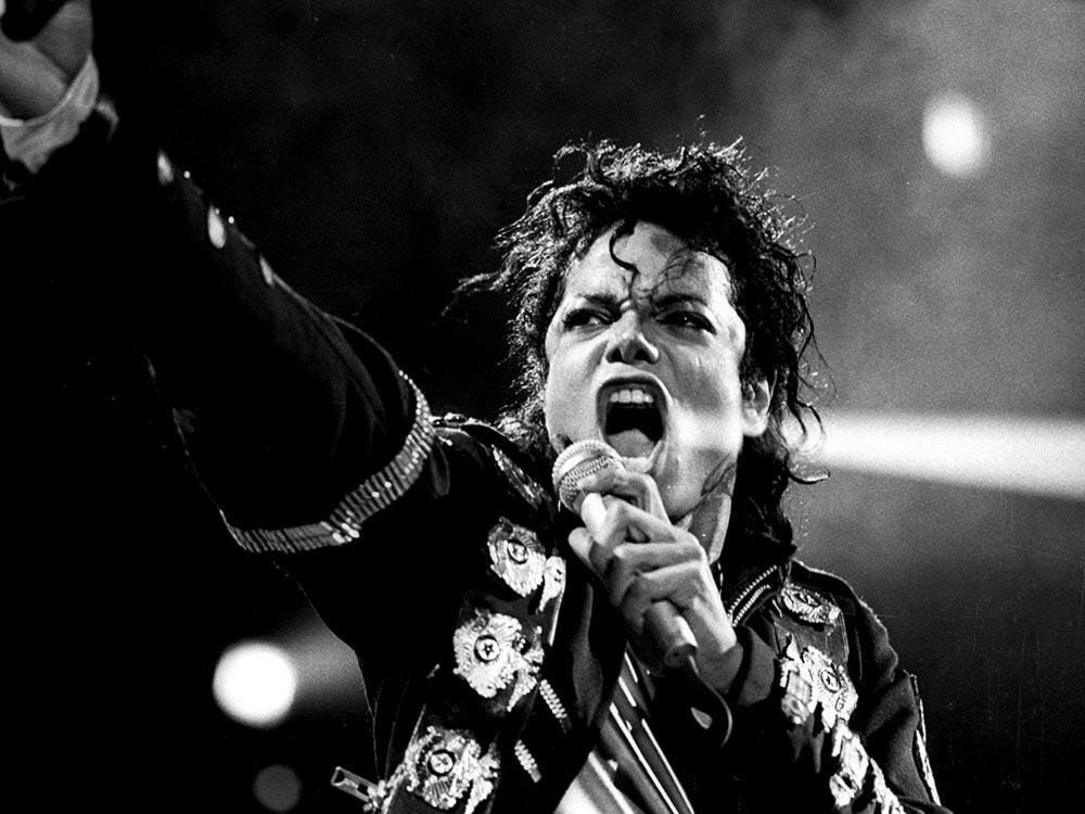 Michael Jackson mix DJ Deloin