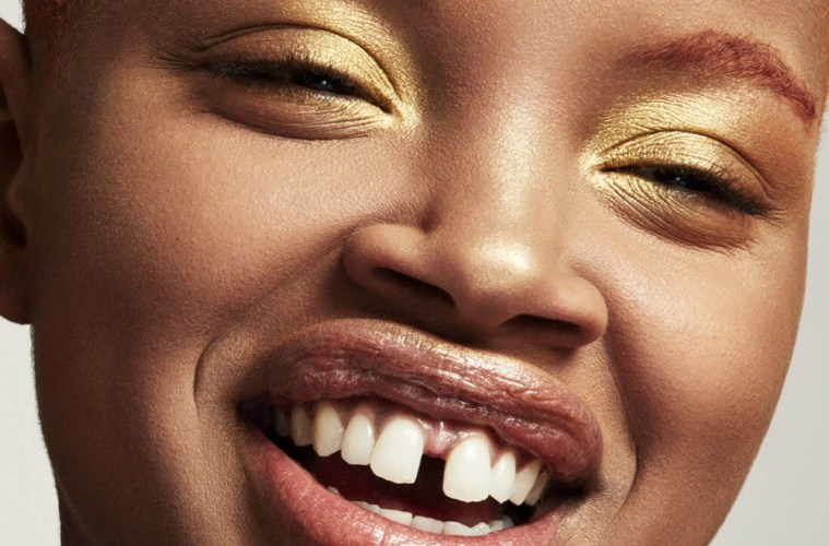 Beauty Crush of the Week: That Golden Fenty Beauty Highlighter
