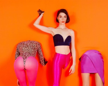 St. Vincent: You Can't Miss out on These 6 Albums That Will Be Released in October