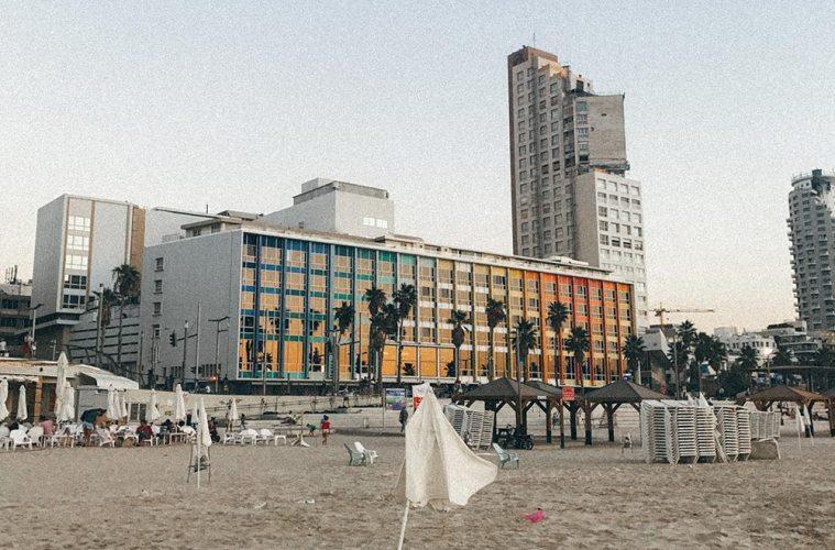 Tel Aviv hotspots