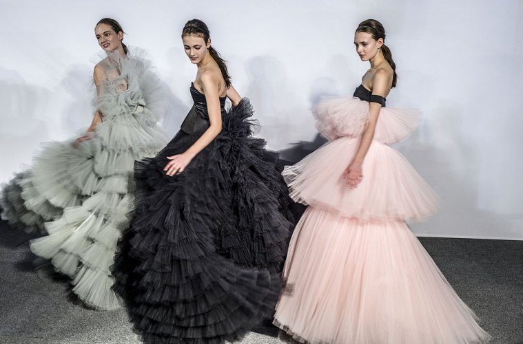 Giambattista Valli Is Launching A New Capsule Collection of Athleisure Wear