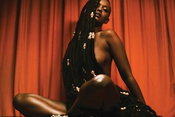 On Our Radar: Kelela