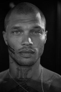 Male Models of 2017: Prison Bae
