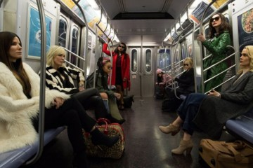 Ocean's 8: Everything We Know So Far
