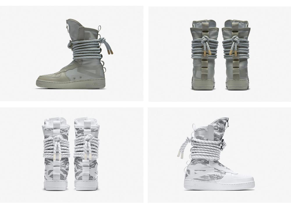 Winter Sneakers: These Nike High-Tops Can Resist This Shitty Weather