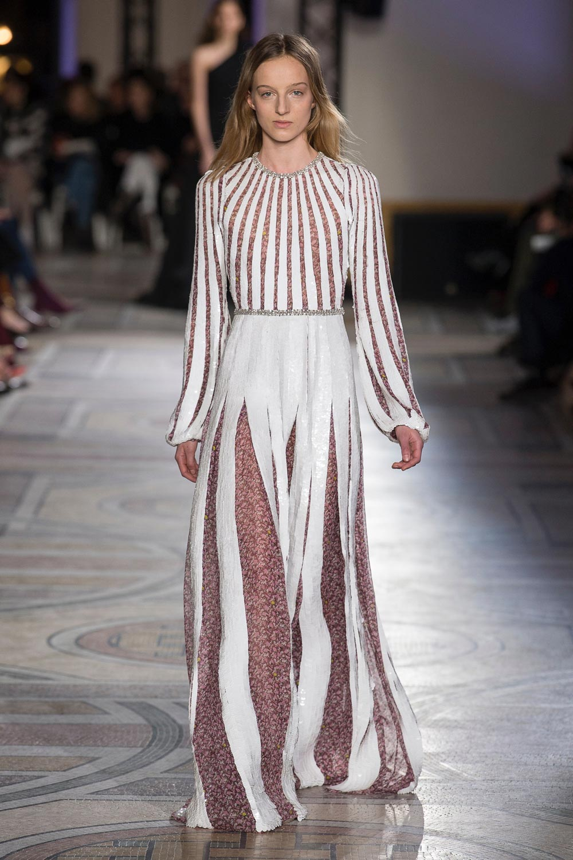 Couture Spring 2018 Giambattista Valli