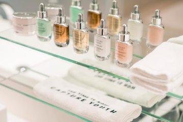 Capture Youth Dior Skincare