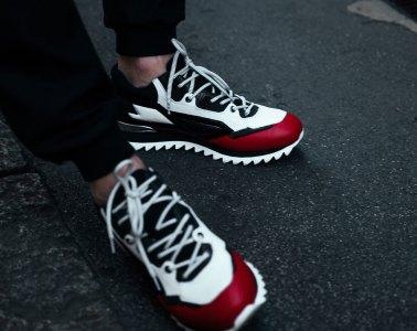 Chunk Sneakers