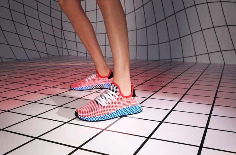 Adidas Deerupt Sneakers 2018