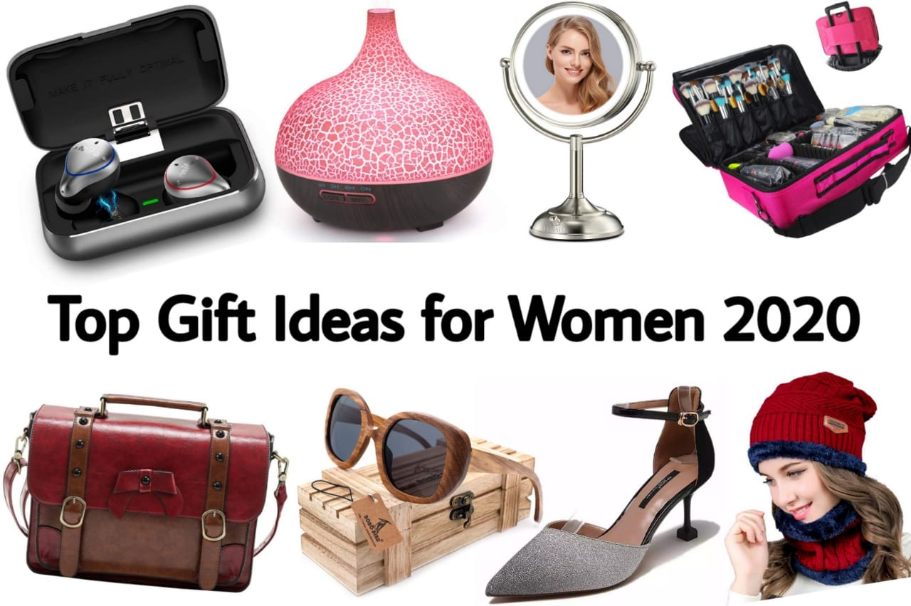 Best Birthday Gifts For Women 2020 Top Gift Ideas For Her 2020 Enfobay