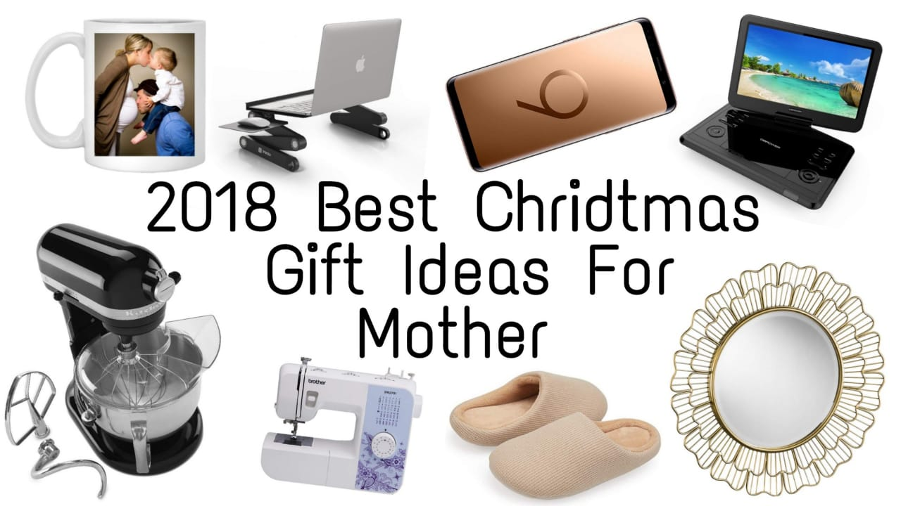 Christmas Presents 2018 For Mum 62 Mom Gifts For Christmas 2018 Best ...