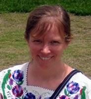 Board Member Alexandra (Ali) Durbin