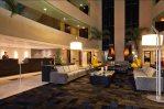 Lobby hotel Meliá Brasil 21 B