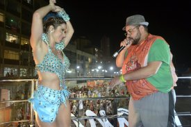 Luana Monalisa e Tiago Abravanel (2)