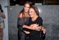 Deborah Secco e Laura Cardoso (2)