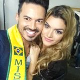 Matheus Gouveia e Kelly Key - Reprodução Instagram