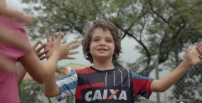 Kevin Vechiatto - Foto Divulgação CAIXA