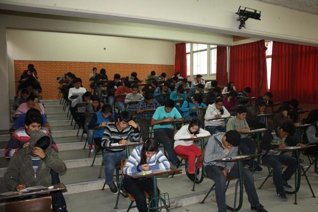 interior de aula III Sumativo
