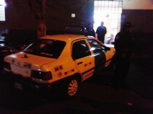 Asaltantes arrestados por Seguridad Ciudadana de Trujillo (5)