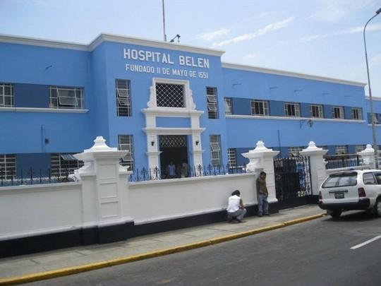 Hospital Belen [540 x 480]