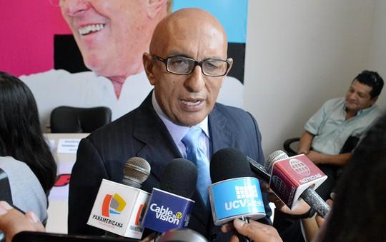 Roberto Prado