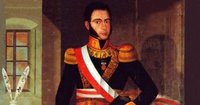 Homenaje a don Luis José de Orbegoso y Moncada: Prócer y Masón