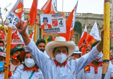 Elecciones Generales Perú 2021: cómo han sido los resultados en el conteo rápido a boca de urna