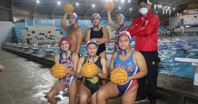 Trujillanos son convocados a la Selección de Waterpolo