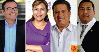 Trujillo necesita nuevo alcalde capaz honesto y trabajador
