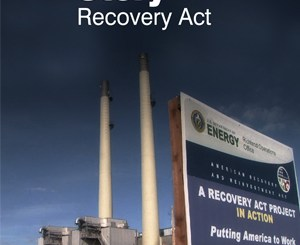 Hanford Recovery Act